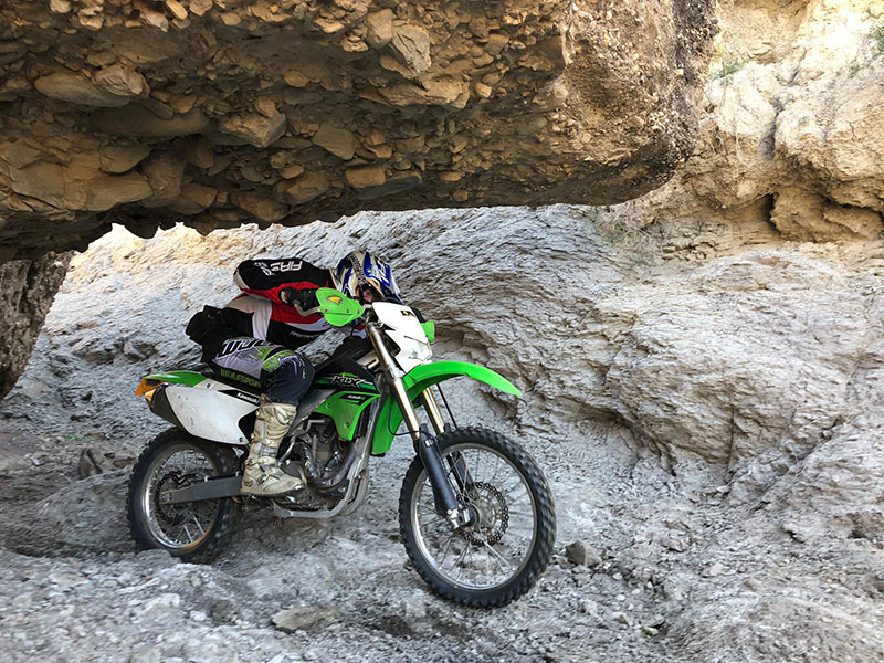 Almeria Off Road